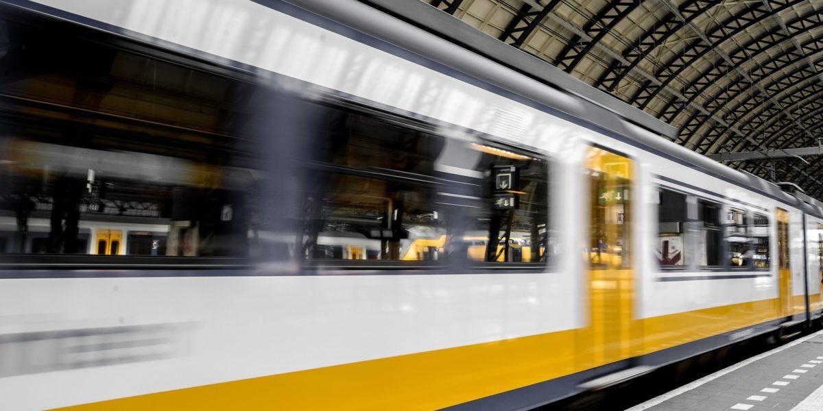 goedkope uitjes met de trein