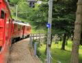 Grand Train Tour