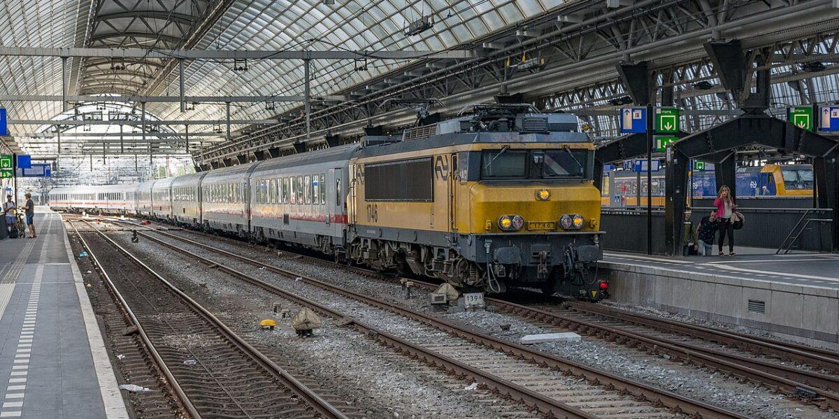 5 topbestemmingen om nu met de trein te bezoeken