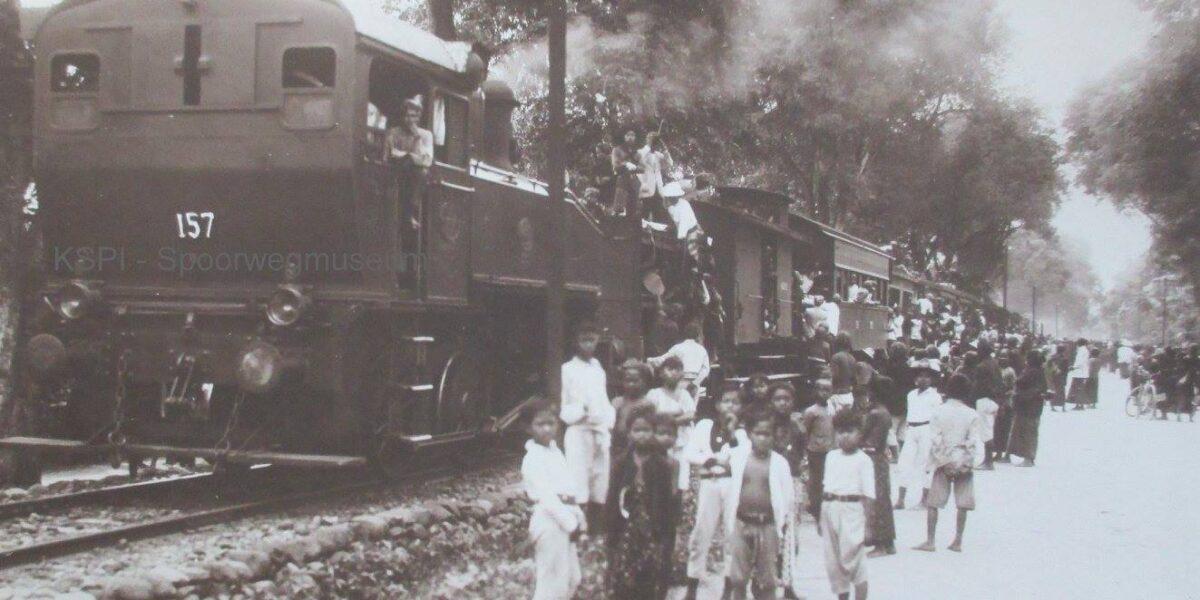 Nederlands-Indische Spoorweg Maatschappij