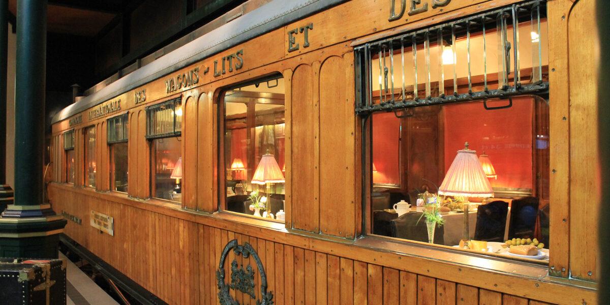 tentoonstelling spoorwegmuseum
