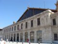 Station Marseille Saint-Charles