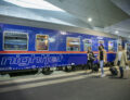 Nightjet Eurostar