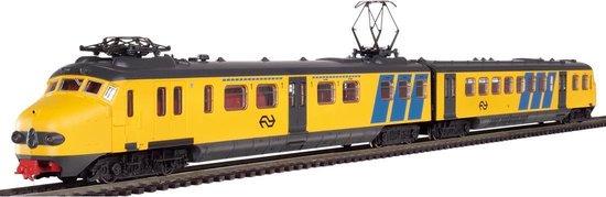 cadeau treinen