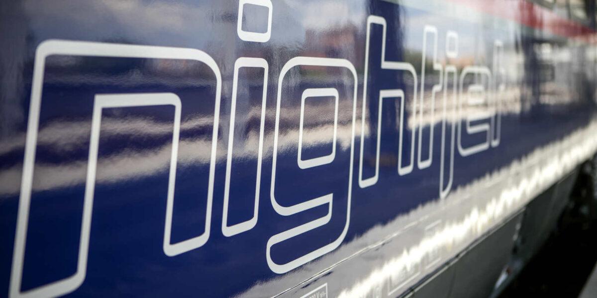 Nightjet Amsterdam