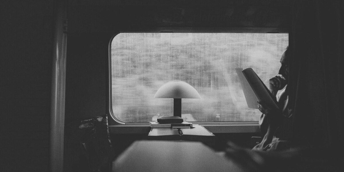 must-have treinreis boeken