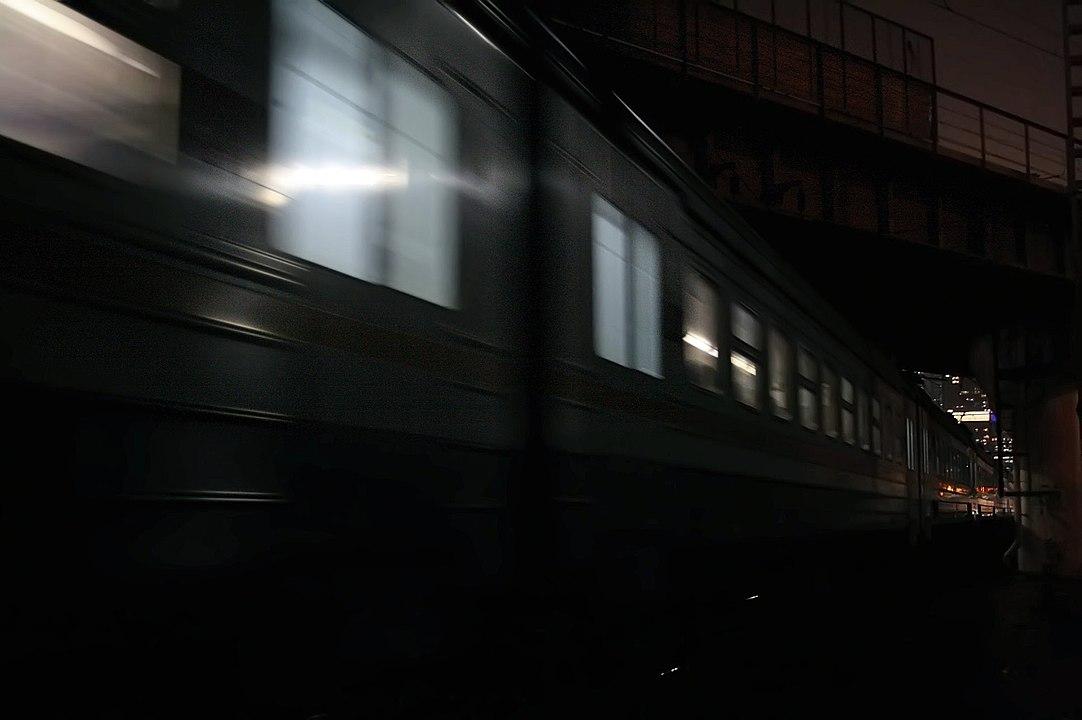 Nieuwe nachttreinen