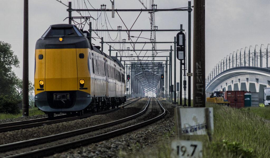 NS introduceert nieuwe treintickets en abonnementen