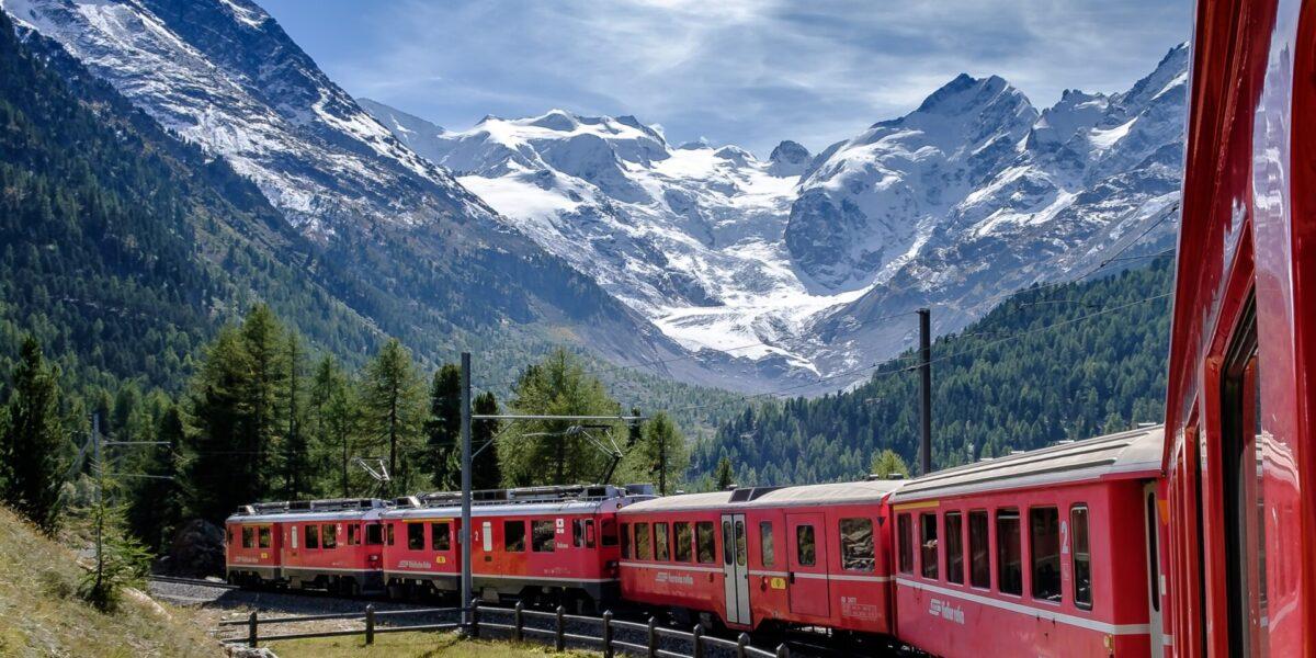 Bernina Kruiden Express