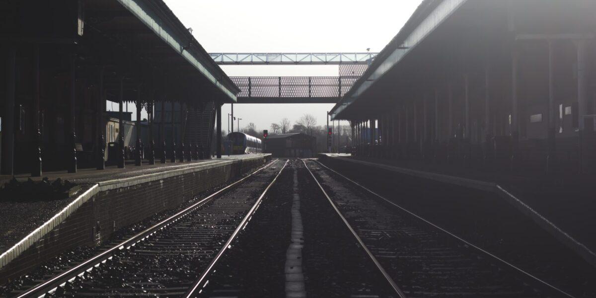 Trein Ierland