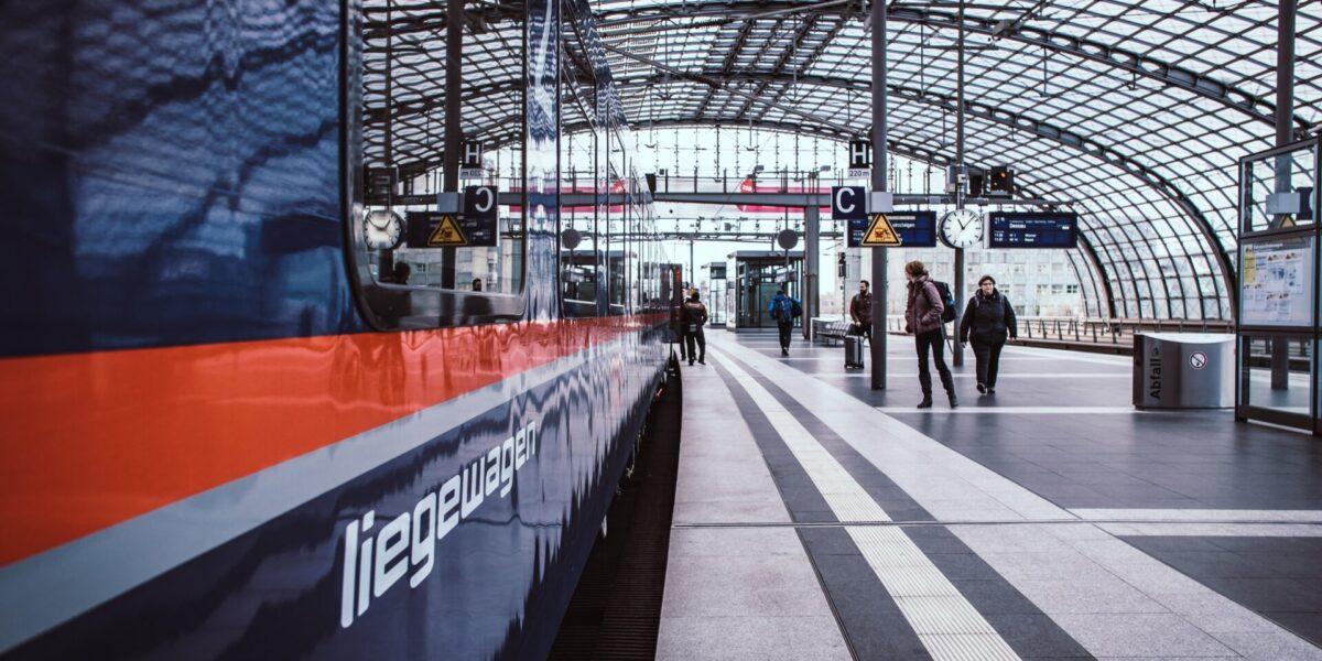 Dienstregeling Nightjet Amsterdam - Wenen