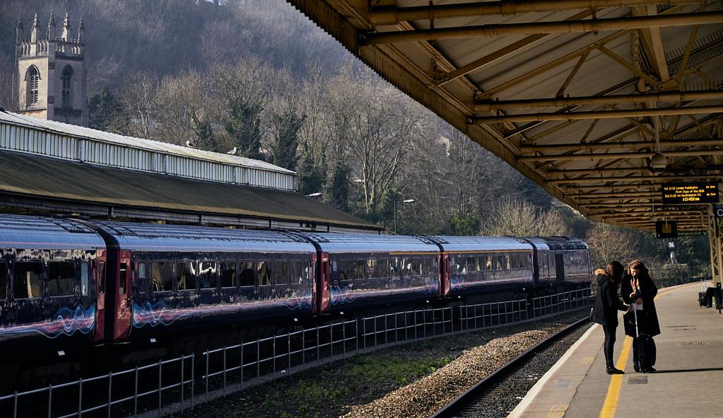 Great British Railways