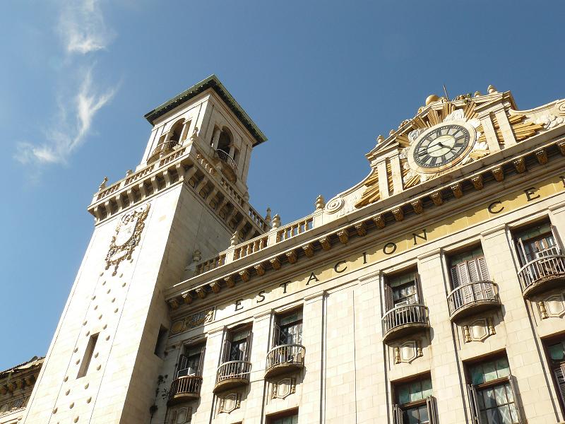 Havana Centraal Station